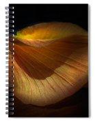 Just Flower Spiral Notebook