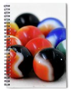 Just For Fun Spiral Notebook