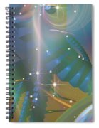 just for phun S02E01 Spiral Notebook