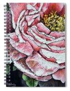 Just Pinky Spiral Notebook
