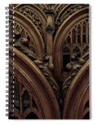 Justice By Consensus Spiral Notebook
