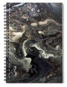 Kafka Spiral Notebook