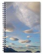 Kaikoura Spiral Notebook