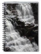 Kakabeka Falls Three Spiral Notebook