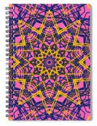 Kaleidoscope 1004 Spiral Notebook