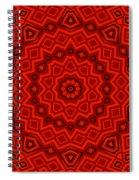Kaleidoscope 3200 Spiral Notebook
