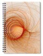 Kallichore Spiral Notebook