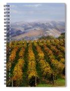 Kalthoff Common Vineyard Spiral Notebook