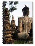 Kamphaeng Phet Spiral Notebook