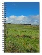 Kamuela Countryside Spiral Notebook