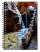 Kanarra Spiral Notebook