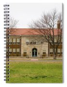 Kansas Ks Usa 4 Spiral Notebook
