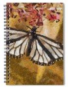 Karma Spiral Notebook