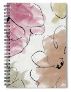 Kasumi II Spiral Notebook