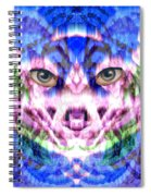 Katechism Spiral Notebook