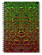 Kathroport Spiral Notebook