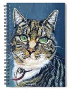 Katja Spiral Notebook