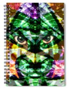 Katmandu Spiral Notebook