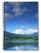 Kauaihai Ridge Spiral Notebook