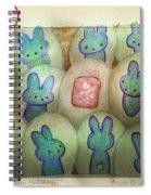 Kawaii Hatchery Spiral Notebook