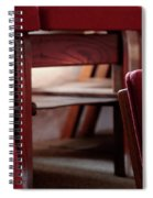 Keawalai Spiral Notebook
