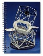 Keck Observatorys Ten Meter Telescope Spiral Notebook