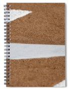 Keeping A Clean House Spiral Notebook