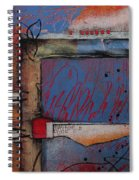 Keeping It Together Spiral Notebook