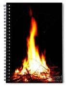 Kegan Spiral Notebook