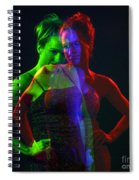 Kelliergb-1 Spiral Notebook