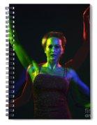 Kelliergb-10 Spiral Notebook