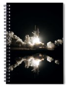 Kennedy Space Center, United States By Nasa Spiral Notebook