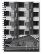 Kenstington Condo Spiral Notebook