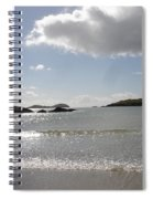 Kerry Beach Spiral Notebook