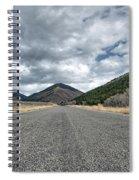 Ketchum Road Spiral Notebook
