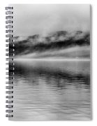 Keuka Mists Spiral Notebook