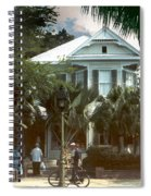 Keywest Spiral Notebook