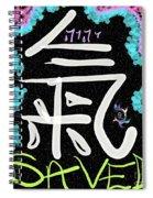 Ki To Life Spiral Notebook