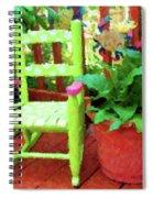 Kid Rock Spiral Notebook