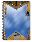 Kijk Kubus Spiral Notebook