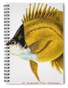 Kikakapu Spiral Notebook