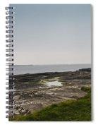 Kilkee Coastline Spiral Notebook