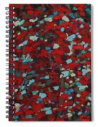 Killarney In The Fall Spiral Notebook