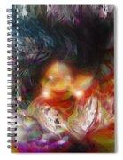 King Troll Spiral Notebook
