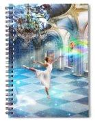 Kingdom Encounter Spiral Notebook