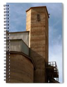 Kingscote Castle Spiral Notebook