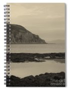 Kintyre Plus Eight Spiral Notebook