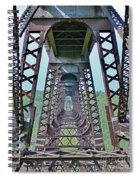 Kinzua Spiral Notebook
