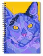 Kip Spiral Notebook
