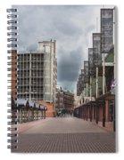 Kirkgate Market Spiral Notebook